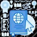 book, click, cursor, ebook, online, pointer, select