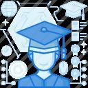 avatar, knowledge, male, man, person, profile, user