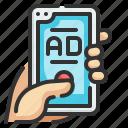 advertising, ad, web, marketing