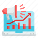business, growth, graph, investment, stats