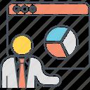analysis, marketing, statistics, training
