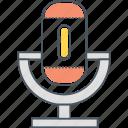 audio, mic, search, voice