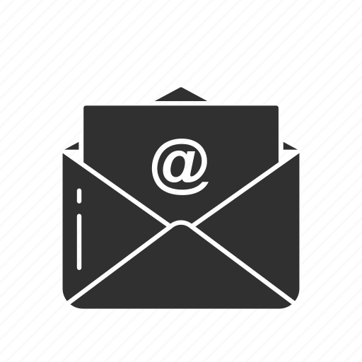 chat, electronic mail, email, envelope, letter, message, you've got mail icon