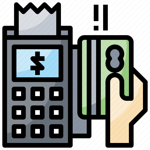 cart, credit, method, pay, payment icon