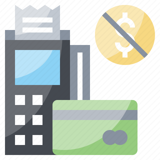 business, charges, coin, finance, no, taxes icon