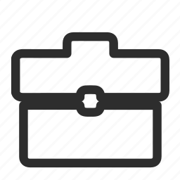 bag, briefcase, buy, travel icon