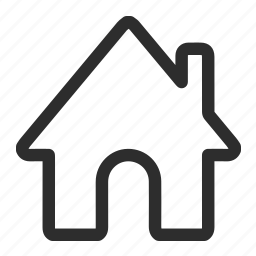 apartment, appliance, home icon
