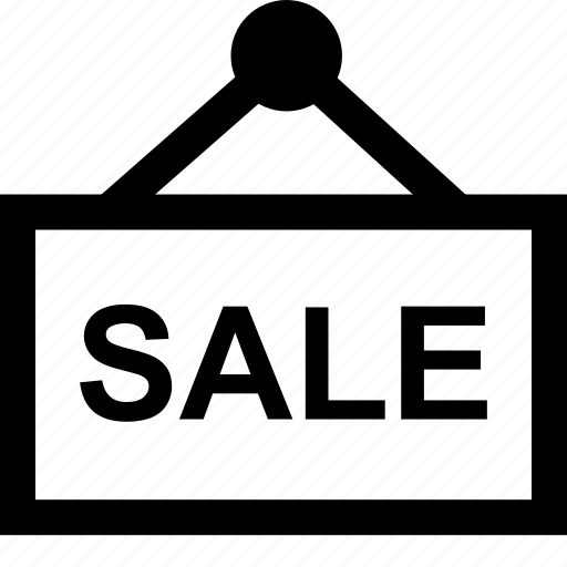 business, sale, sign, special icon