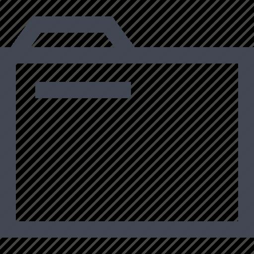 archive, data, file, files, folder, stored icon
