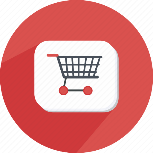 Bubble, cart, experience, sale, shopping, webshop icon - Download on Iconfinder