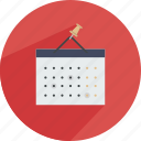 calendar, days, do, list, notes, to, todo icon