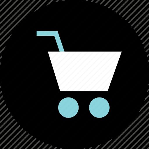 cart, check, out, shop, shopping icon