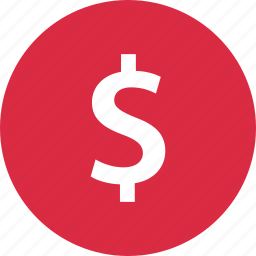 dollar, fun, funds, money, pay, sign icon
