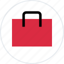 bag, business, good, merchandise, sell, selling, store icon