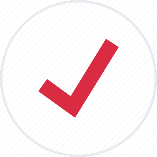 approved, check, mark, ok, out, safe icon