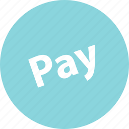 now, online, pay, shopping icon