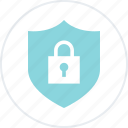 check, lock, online, out, safe, secured, ssl icon
