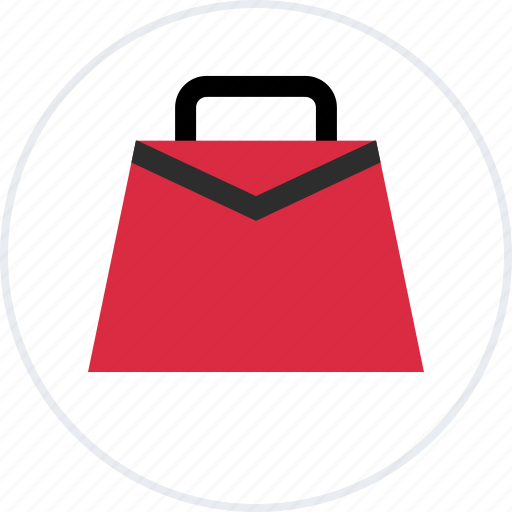 bag, good, mall, merchandise, shop, shopping icon