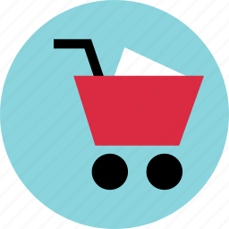 cart, internet, online, shop, shopping, web icon