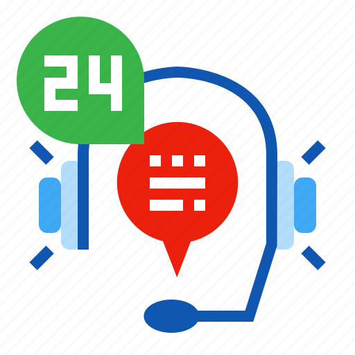 Call, center, hotline, service icon - Download on Iconfinder