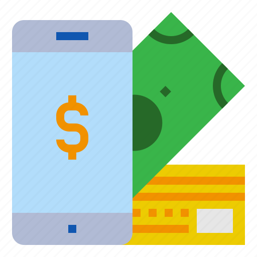money, option, payment, shopping icon