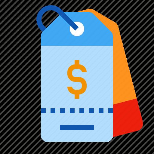 buy, label, price, tag icon