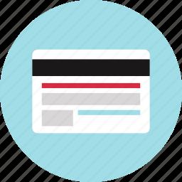 back, card, credit, debit, offer icon