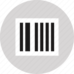 barcode, code, digital, price, scan icon
