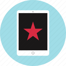 christmas, favorite, gift, ipad, macys, star icon