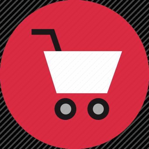 add, cart, go, shop, shopping icon