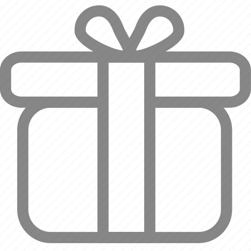 box, buy, gift, online, online shopping, promotion icon