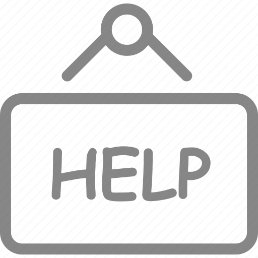 buy, help, help desk, online, online shopping, promotion icon