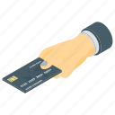card payment, credit card, debit card, digital payment, online banking, online payment icon