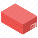 delivery box, ecommerce, online shopping, parcel, shopping, shopping box icon
