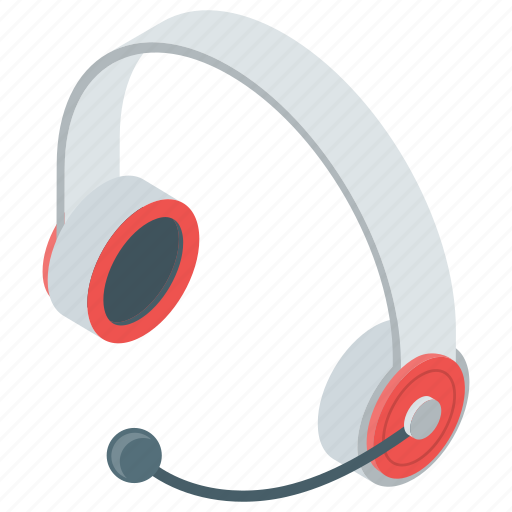 csr, customer services, headphones, helpline, online services icon