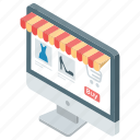 buy shoes, ecommerce, online purchase, online shop shopping website, online shopping icon