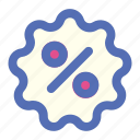 discount, ecommerce, market, online, price, shop, tag icon