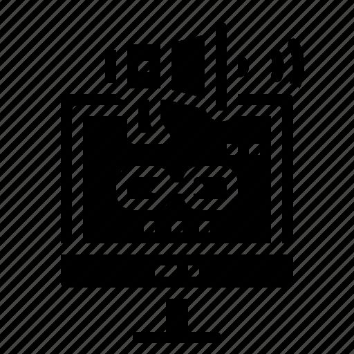 Link, megaphone, promote, shopping icon - Download on Iconfinder