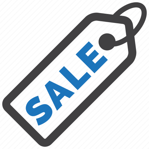 discount, offer, price, sale icon