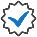 accept, approved, checkmark, confirm, done icon
