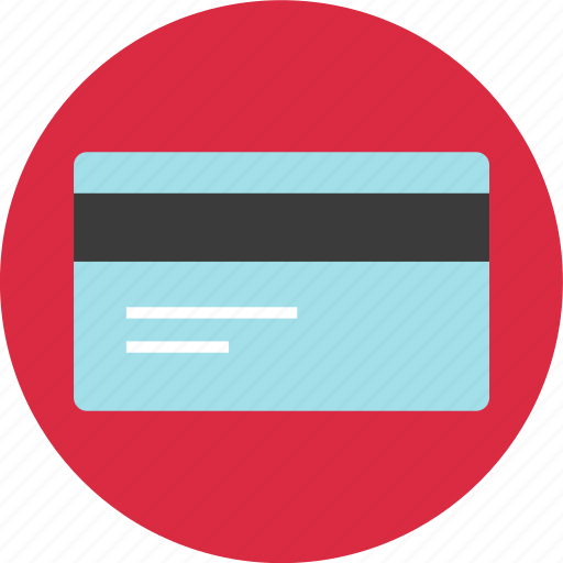 credit card, debit card, online, store icon