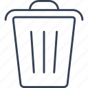 basket, online, system icon