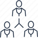 online, people, system icon