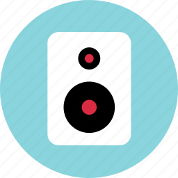 audio, beats, loud, play, recorder, sound, speakers icon