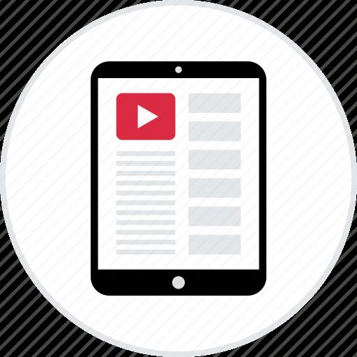 how to delete youtube playlist on ipad