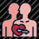 body, donation, health, sharing, transplant, transplanted