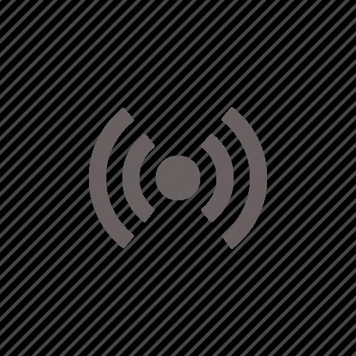alarm, alert, bell, ring, warning icon