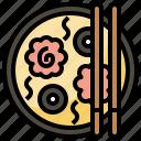asian, food, gastronomy, naruto, nutrition, oriental