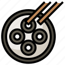 asian, food, gastronomy, nutrition, oriental, roll, sushi