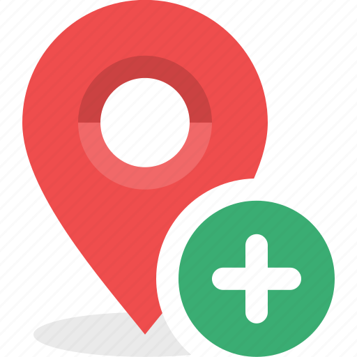 locate, location, mark, marker, orientation, pin, position icon